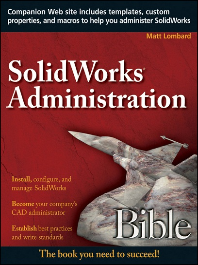 SolidWorks_Administration_Bible